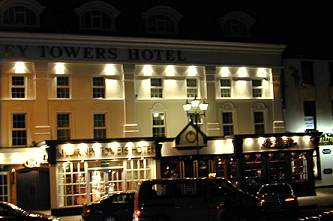 Towers Hotel, Killarney